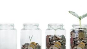 طرق توفير المال
