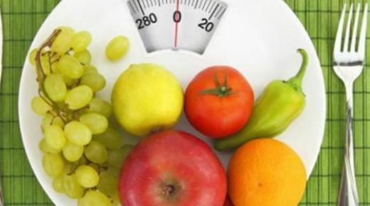 كيف أنزل وزني بدون رجيم أو رياضة؟