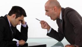 كيف تتعامل مع مديرك؟
