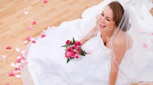 العناية بجمالك قبل الزفاف من خلال هذا الجدول الزمني