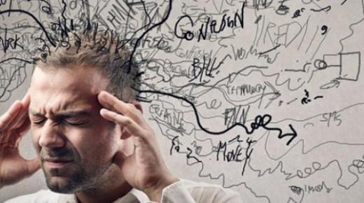 ما هي أعراض انفصام الشخصية ؟