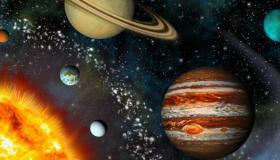 ما هو أقرب كوكب للشمس؟