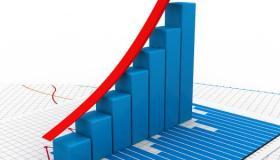 ما هو معدل النمو؟