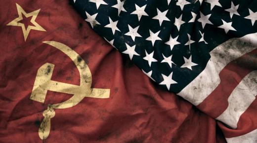 الحرب الباردة .. الصراع الذي انتهى بحل الاتحاد السوفيتي