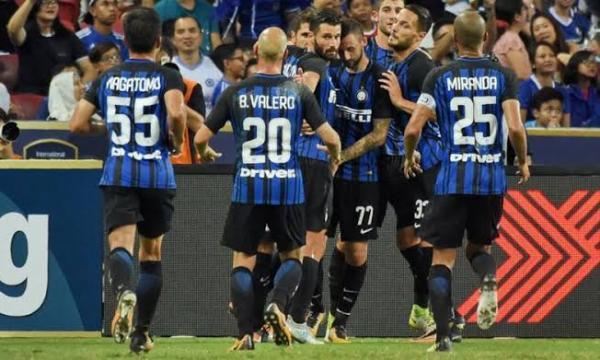 موعد مباراة إنتر ميلان وفيورنتينا الأحد 15-12-2019 والقنوات الناقلة | الدوري الإيطالي