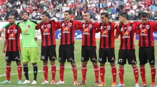 موعد مباراة اتحاد العاصمة وبترو أتلتيكو السبت 7-12-2019 | دوري أبطال أفريقيا