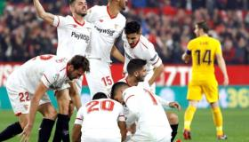موعد مباراة اشبيلية وكارباكا اغدام الخميس 28-11-2019 | الدوري الأوروبي