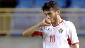 موعد مباراة الأردن وتايبيه الثلاثاء 19-11-2019 | تصفيات آسيا المؤهلة إلى كأس العالم 2022