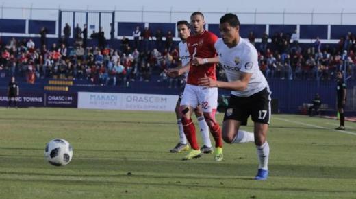 موعد مباراة الأهلي والجونة الاثنين 25-11-2019 والقنوات الناقلة | الدوري المصري