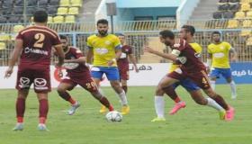 موعد مباراة الإسماعيلي ومصر المقاصة الأربعاء 11-12-2019 والقنوات الناقلة | الدوري المصري