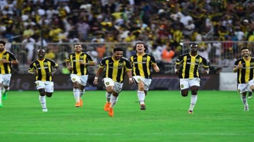 موعد مباراة الاتحاد والفيصلي السبت 14-12-2019 والقنوات الناقلة | الدوري السعودي