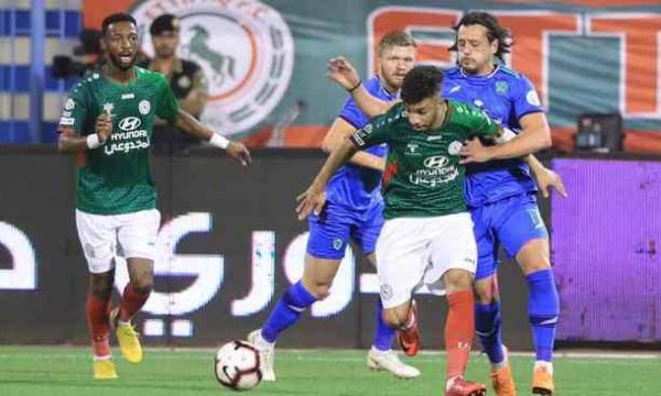 موعد مباراة الاتفاق والفتح الجمعة 13-12-2019 والقنوات الناقلة | الدوري السعودي