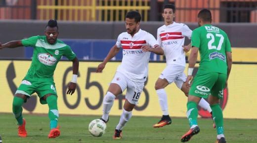 موعد مباراة الزمالك والشرقية الأربعاء 4-12-2019 والقنوات الناقلة | كأس مصر