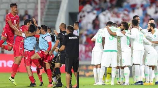 موعد مباراة السعودية والبحرين الأحد 8-12-2019 والقنوات الناقلة | نهائي كأس الخليج العربي 24