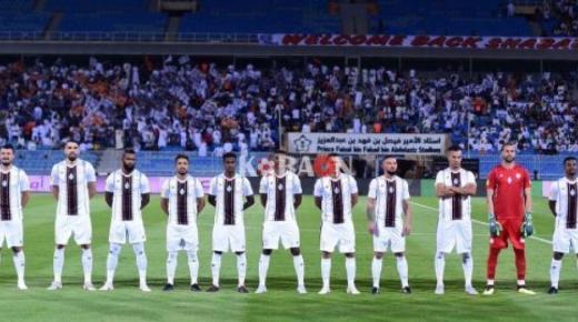 موعد مباراة الشباب والفيحاء الجمعة 22-11-2019 | الدوري السعودي