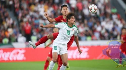 موعد مباراة العراق واليمن الاثنين 2-12-2019 والقنوات الناقلة | كأس الخليج العربي 24