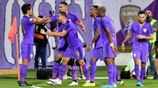 موعد مباراة العين والظفرة الخميس 19-12-2019 والقنوات الناقلة | الدوري الإماراتي