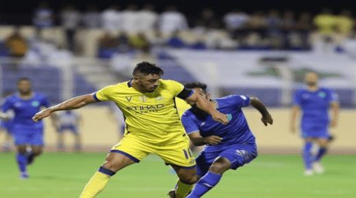موعد مباراة الفتح وأبها الجمعة 22-11-2019 والقنوات الناقلة | الدوري السعودي