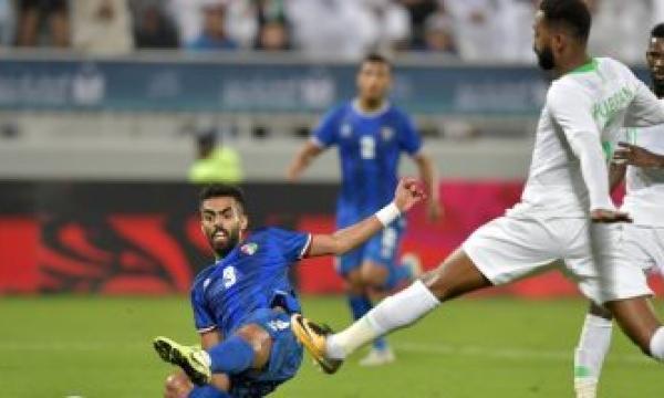 موعد مباراة الكويت والبحرين الاثنين 2-12-2019 والقنوات الناقلة | كأس الخليج العربي 24