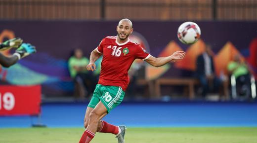 موعد مباراة المغرب وبوروندي الثلاثاء 19-11-2019 | تصفيات أفريقيا 2021