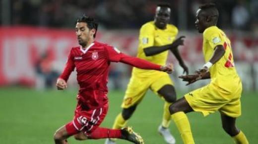موعد مباراة النجم الساحلي وبلاتينيوم السبت 7-12-2019 | دوري أبطال أفريقيا