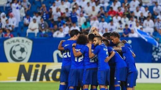 موعد مباراة الهلال والترجي السبت 14-12-2019 والقنوات الناقلة | كأس العالم للأندية