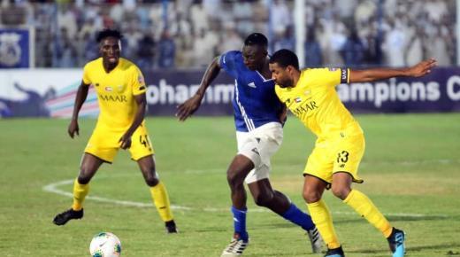 موعد مباراة الهلال وبلاتينوم الجمعة 29-11-2019 والقنوات الناقلة | دوري أبطال أفريقيا