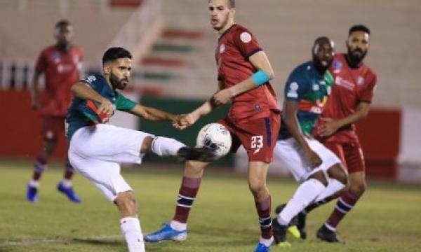موعد مباراة الوحدة والعدالة الخميس 12-12-2019 والقنوات الناقلة | الدوري السعودي