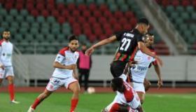 موعد مباراة الوداد والجيش الملكي الأحد 15-12-2019 والقنوات الناقلة | الدوري المغربي