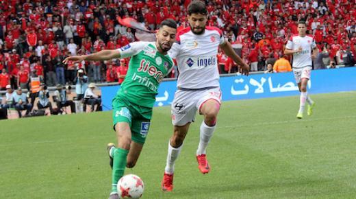 موعد مباراة الوداد والرجاء السبت 23-11-2019 | البطولة العربية للأندية