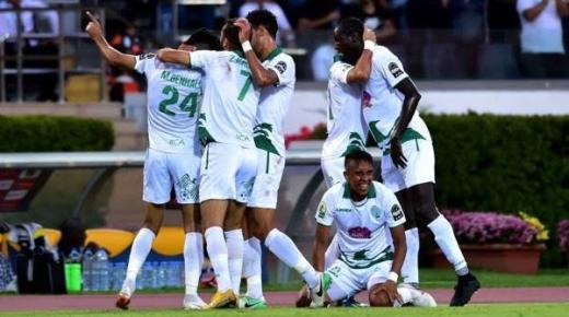 موعد مباراة الوداد ورجاء بني ملال الأربعاء 18-12-2019 والقنوات الناقلة | الدوري المغربي