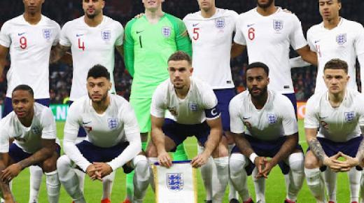 موعد مباراة انجلترا وكوسوفو القادمة في تصفيات يورو 2020