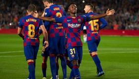 موعد مباراة برشلونة وبوروسيا دورتموند الأربعاء 27-11-2019 | دوري أبطال أوروبا