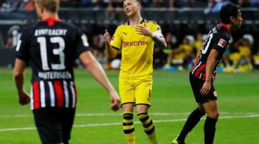 موعد مباراة بوروسيا دورتموند وماينز السبت 14-12-2019 والقنوات الناقلة | الدوري الألماني