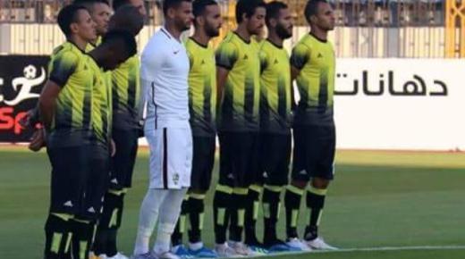 موعد مباراة حرس الحدود والمقاولون العرب الجمعة 20-12-2019 والقنوات الناقلة | الدوري المصري