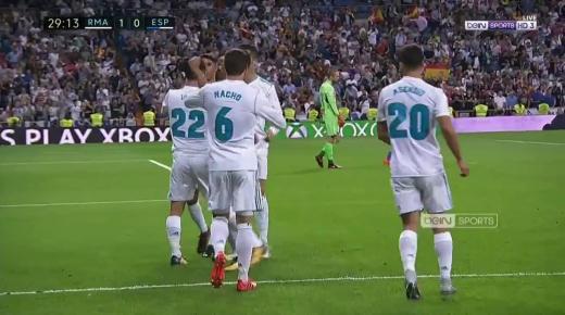 موعد مباراة ريال مدريد واسبانيول السبت 7-12-2019 والقنوات الناقلة | الدوري الإسباني