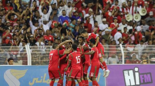 موعد مباراة عمان والهند الثلاثاء 19-11-2019 | تصفيات آسيا المؤهلة إلى كأس العالم 2022
