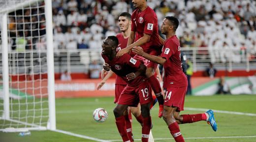 موعد مباراة قطر والإمارات الاثنين 2-12-2019 والقنوات الناقلة | كأس الخليج العربي 24