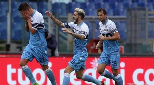 موعد مباراة لاتسيو وكالياري الاثنين 16-12-2019 والقنوات الناقلة | الدوري الإيطالي