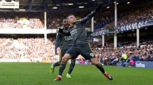 موعد مباراة ليستر سيتي وإيفرتون الأربعاء 18-12-2019 والقنوات الناقلة | كأس الرابطة الإنجليزية