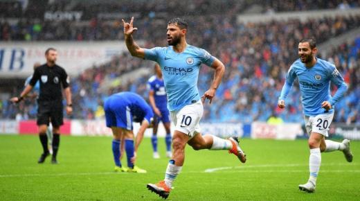 موعد مباراة مانشستر سيتي وأكسفورد يونايتد الأربعاء 18-12-2019 والقنوات الناقلة | كأس الرابطة الإنجليزية