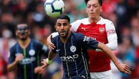 موعد مباراة مانشستر سيتي وارسنال الأحد 15-12-2019 والقنوات الناقلة | الدوري الإنجليزي