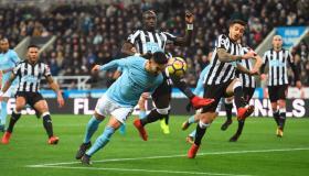 موعد مباراة مانشستر سيتي ونيوكاسل السبت 30-11-2019 | الدوري الإنجليزي