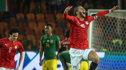 موعد مباراة مصر وساحل العاج الجمعة 22-11-2019 | نهائي أفريقيا تحت 23 عام