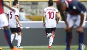 موعد مباراة ميلان وبولونيا الأحد 8-12-2019 والقنوات الناقلة | الدوري الإيطالي