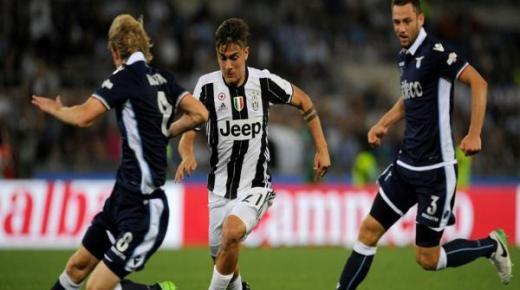 موعد مباراة يوفنتوس ولاتسيو السبت 7-12-2019 والقنوات الناقلة | الدوري الإيطالي