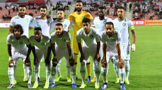 جدول مواعيد مباريات السعودية في بطولة خليجي 24 2019