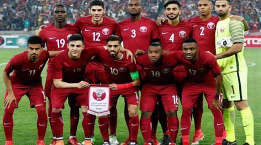 جدول مواعيد مباريات قطر في كأس الخليج العربي 24 2019