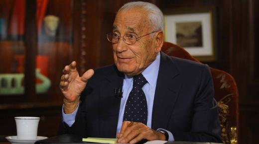 الكاتب محمد حسنين هيكل