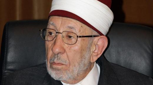 من هو محمد سعيد البوطي ؟